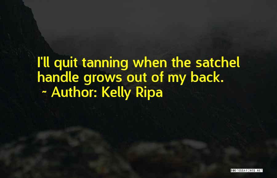 Kelly Ripa Quotes 1854391