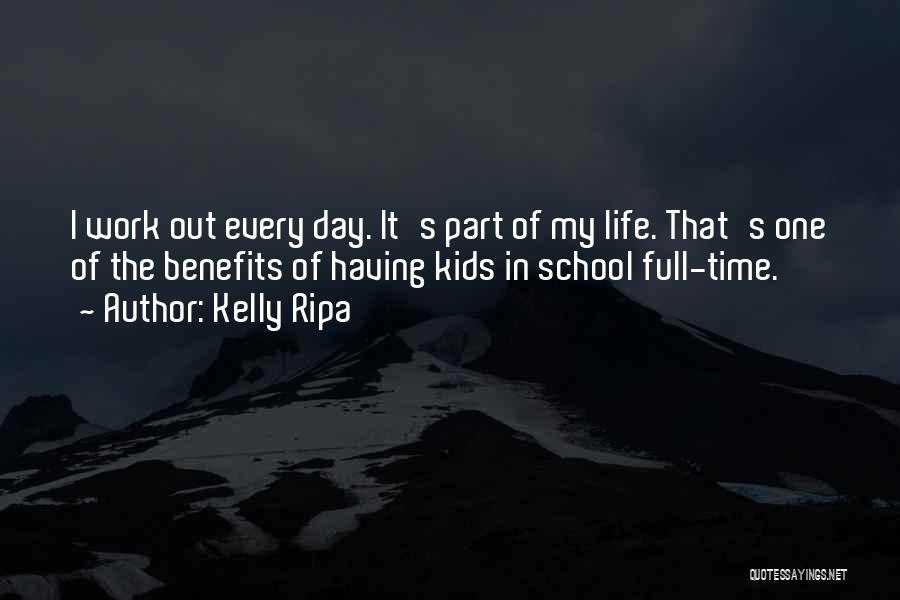 Kelly Ripa Quotes 2025842