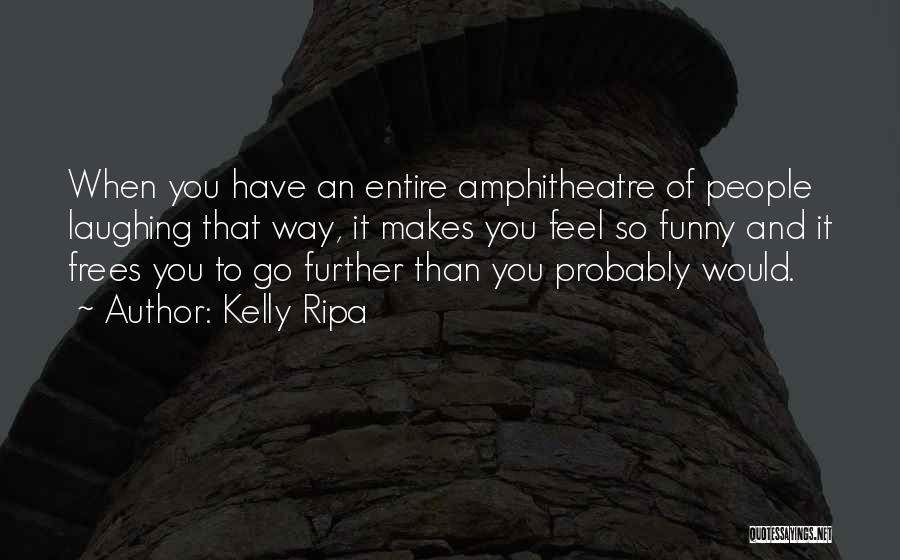 Kelly Ripa Quotes 202586