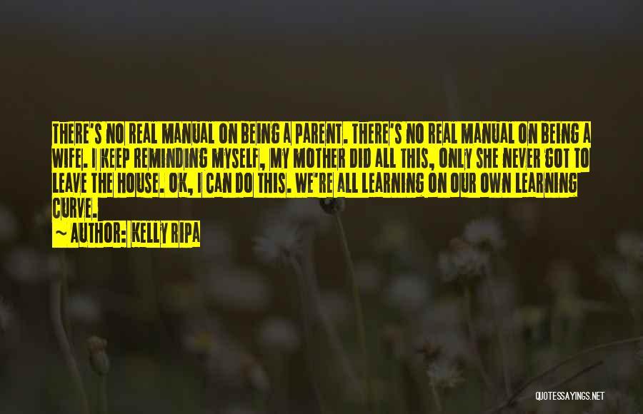 Kelly Ripa Quotes 580543