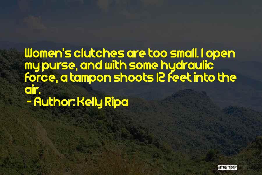 Kelly Ripa Quotes 666887