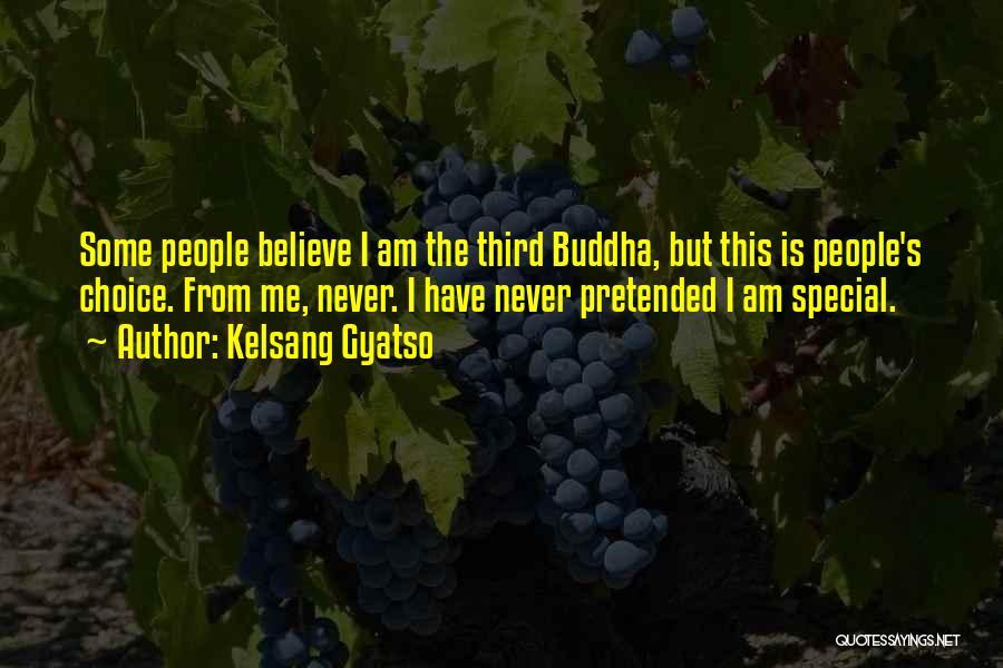 Kelsang Gyatso Quotes 129169