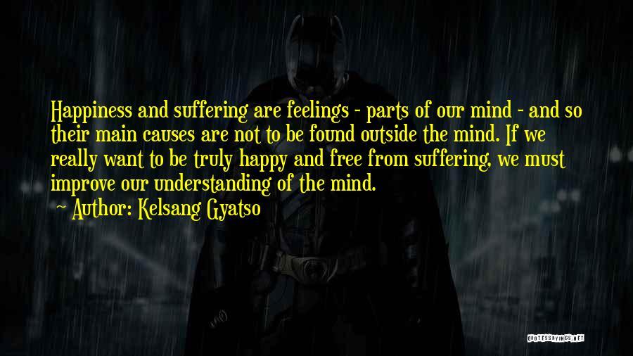 Kelsang Gyatso Quotes 2093971