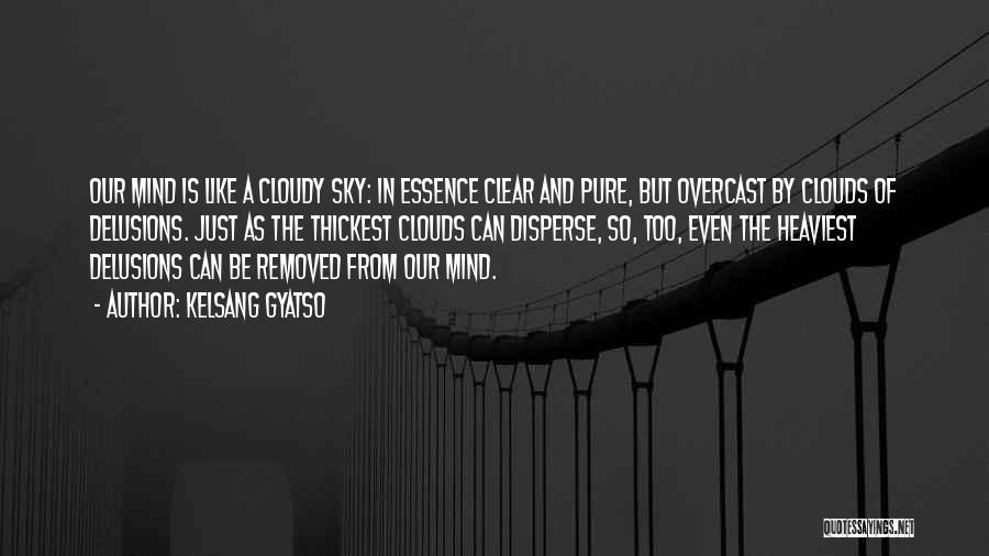 Kelsang Gyatso Quotes 2115904
