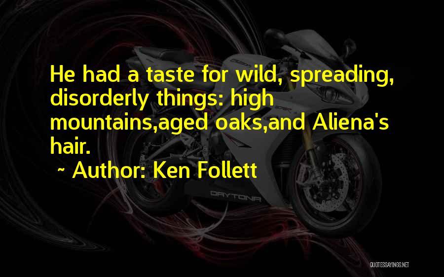 Ken Follett Quotes 1099908