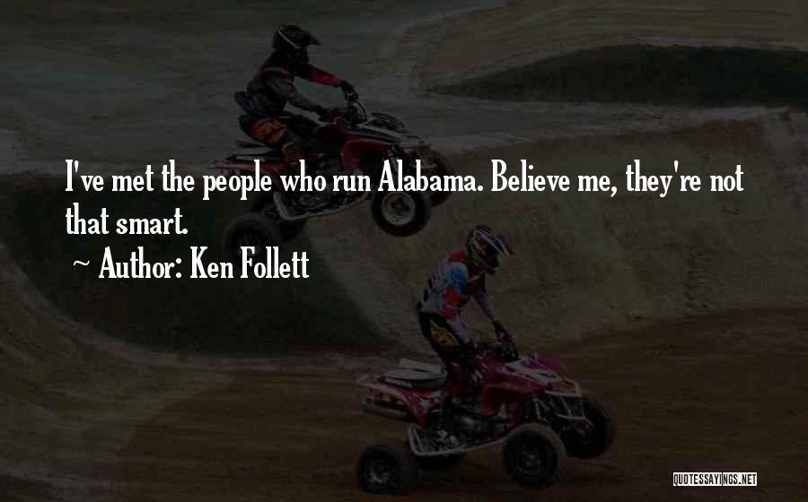 Ken Follett Quotes 118673