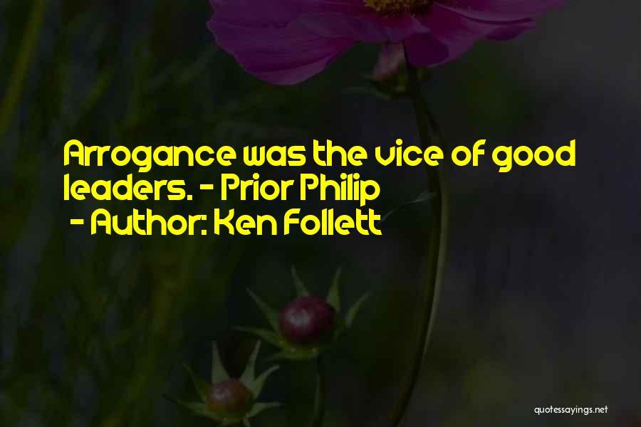 Ken Follett Quotes 1328952