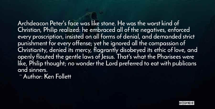 Ken Follett Quotes 1989929