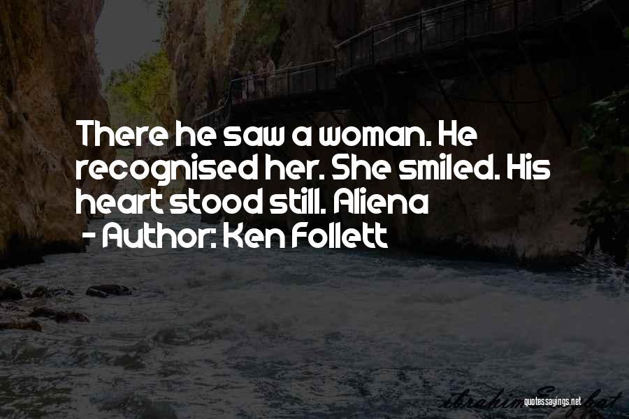 Ken Follett Quotes 2030983