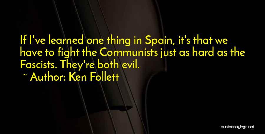 Ken Follett Quotes 205460