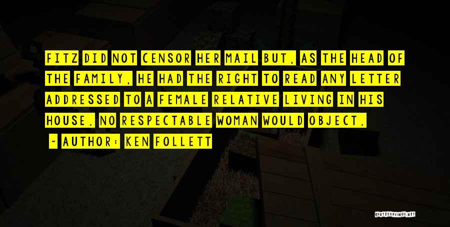 Ken Follett Quotes 2059678