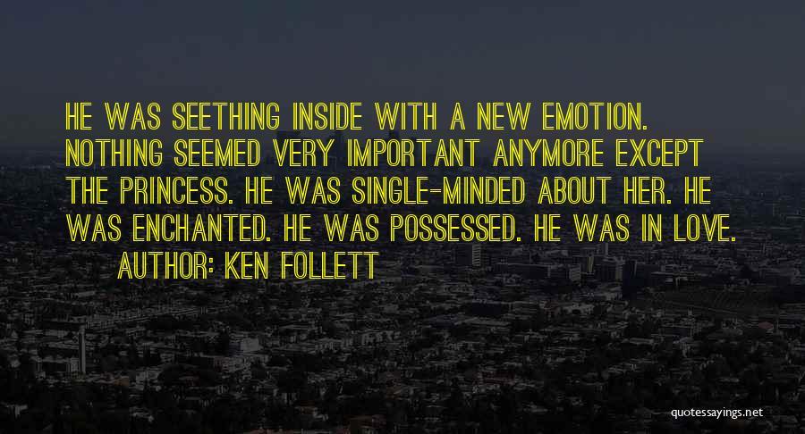 Ken Follett Quotes 2090904