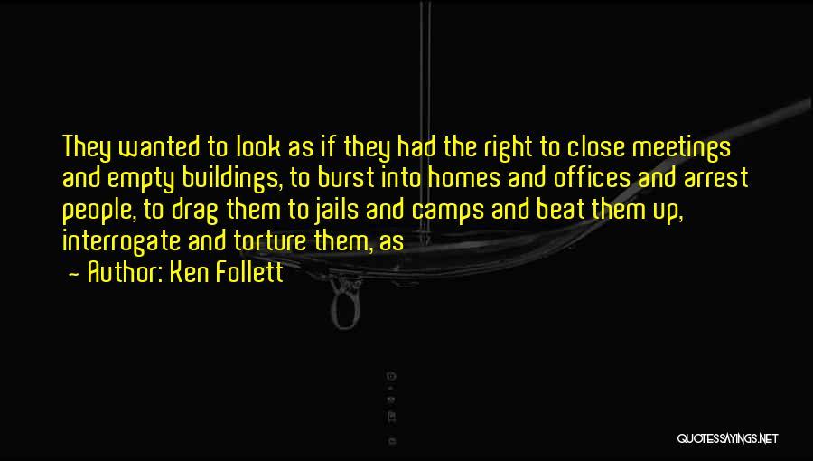 Ken Follett Quotes 2105974