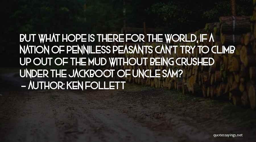 Ken Follett Quotes 2110197