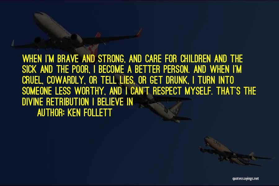 Ken Follett Quotes 300280
