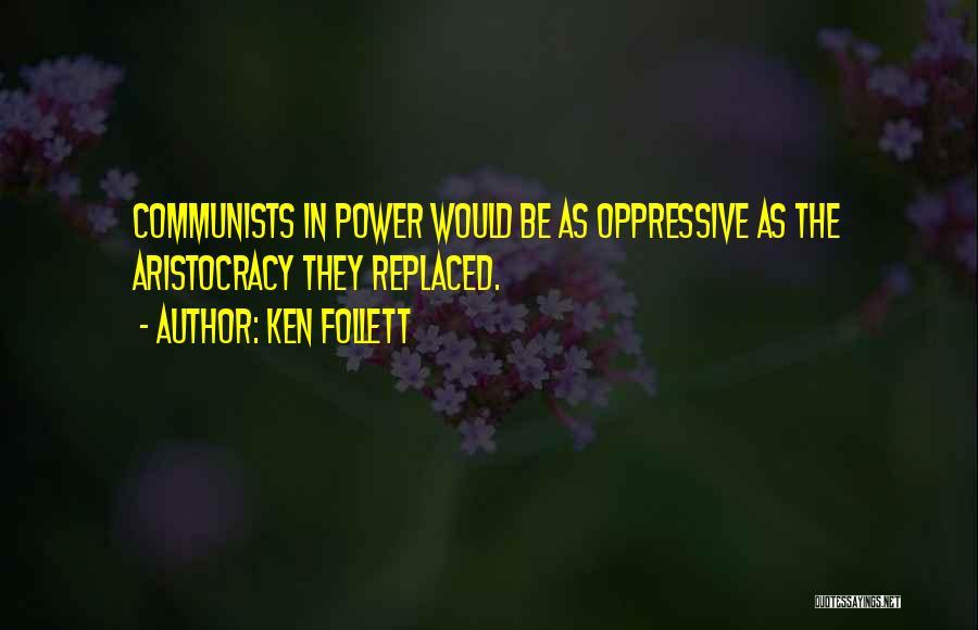 Ken Follett Quotes 426716