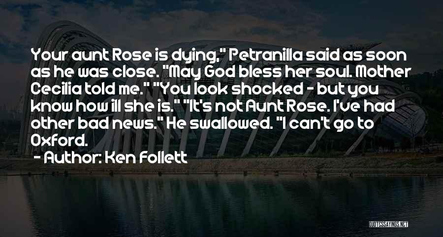 Ken Follett Quotes 452027