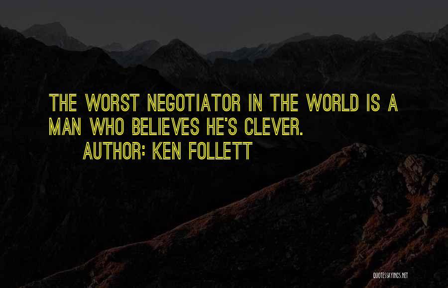 Ken Follett Quotes 795494
