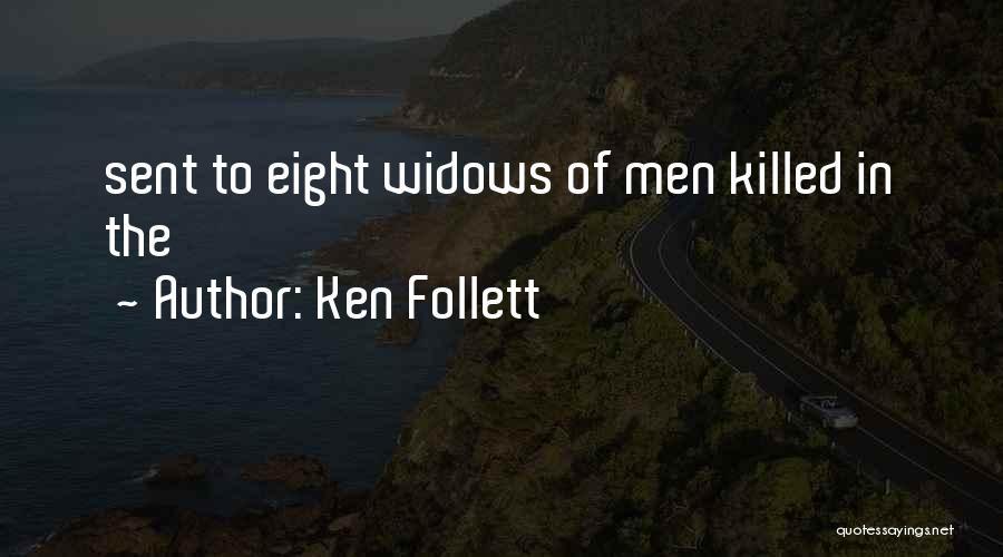 Ken Follett Quotes 802119