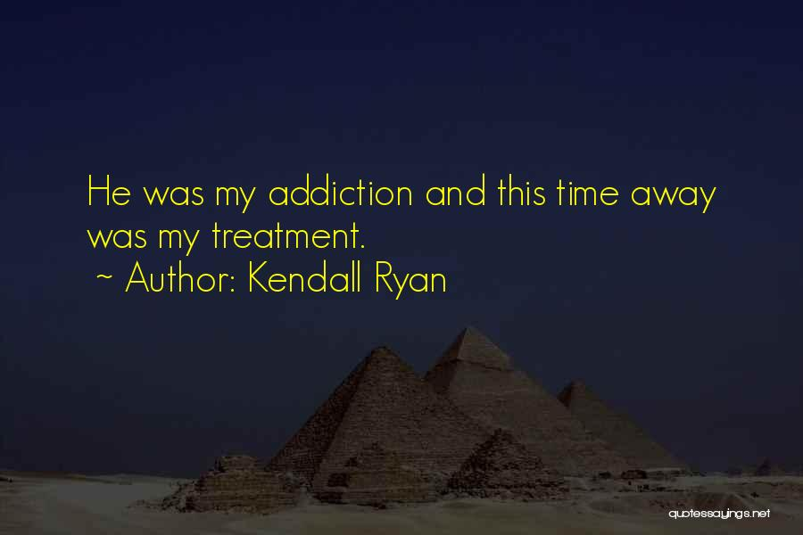 Kendall Ryan Quotes 1805429