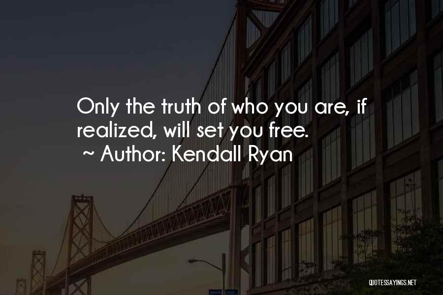 Kendall Ryan Quotes 1844990