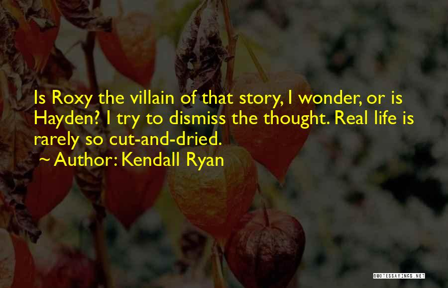 Kendall Ryan Quotes 2123079