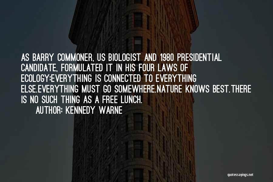 Kennedy Warne Quotes 1873318