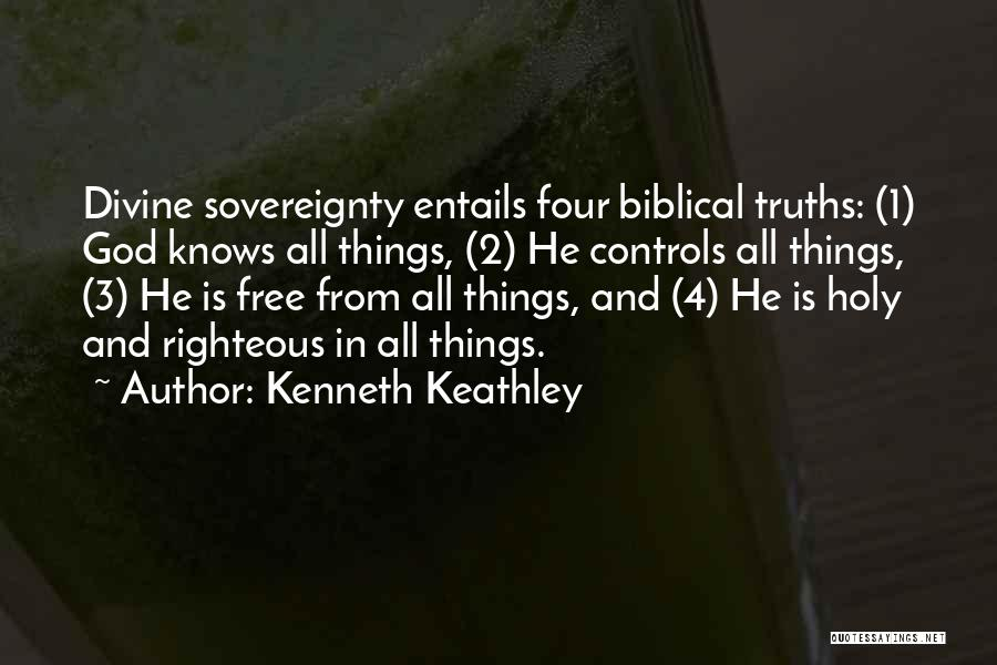 Kenneth Keathley Quotes 1501869