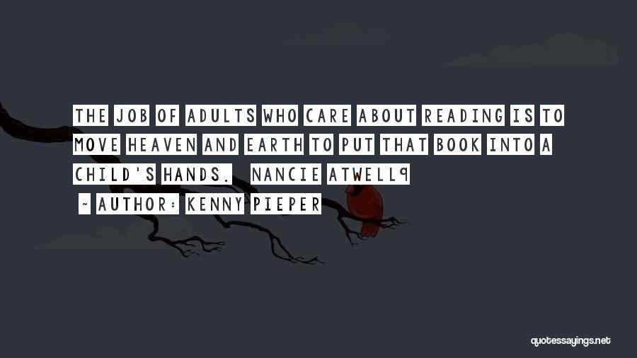 Kenny Pieper Quotes 1216203