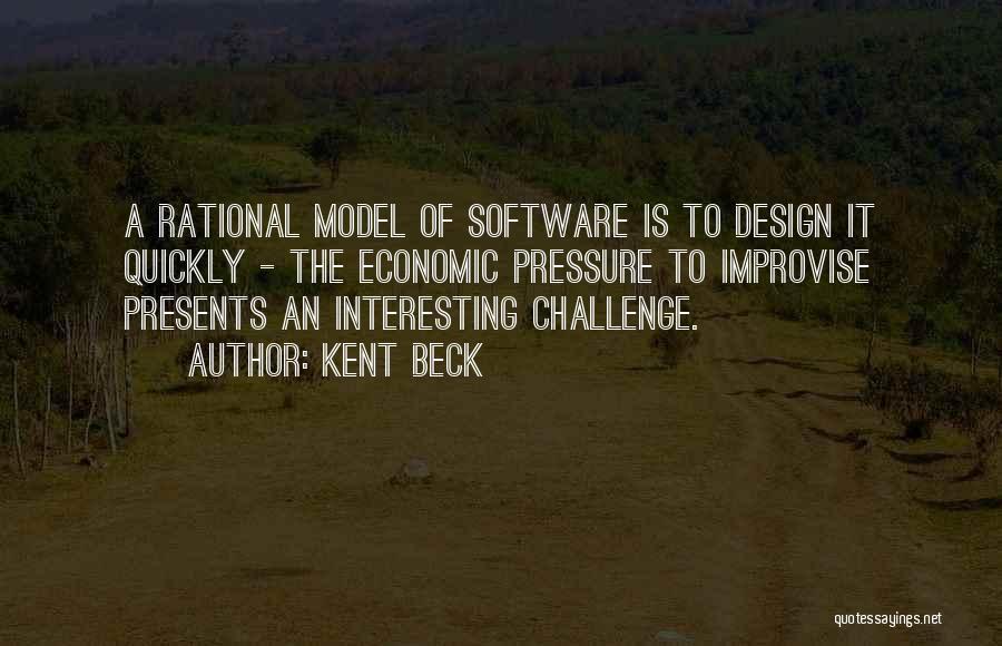 Kent Beck Quotes 1025732