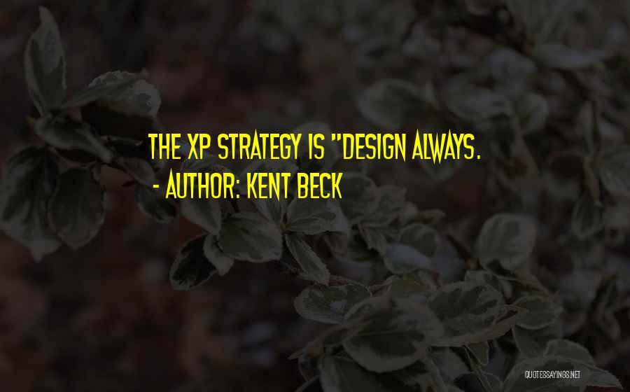 Kent Beck Quotes 115499