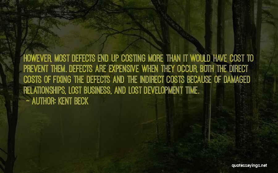 Kent Beck Quotes 1233877