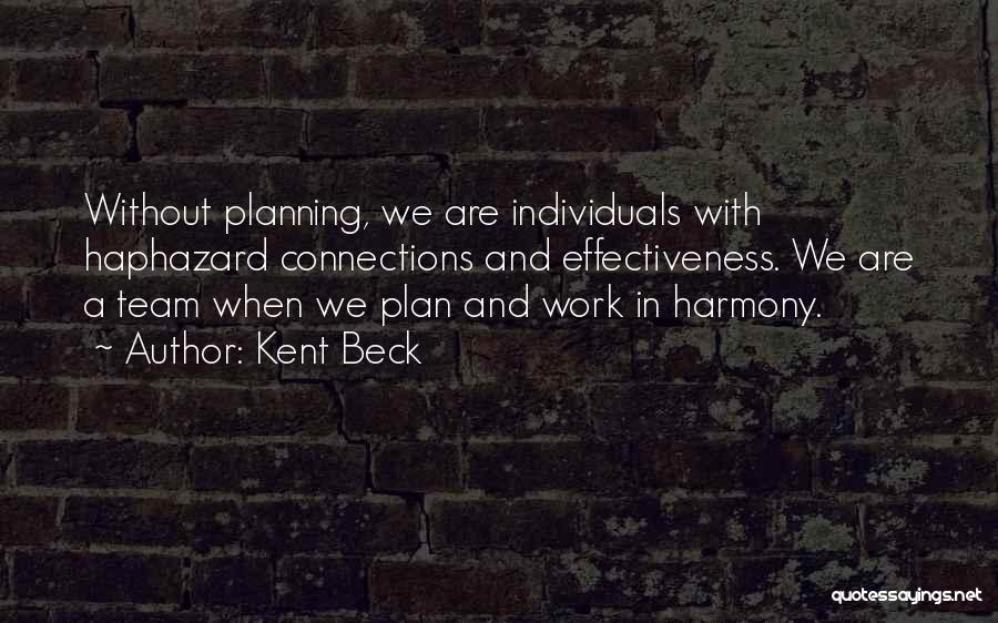 Kent Beck Quotes 2089408