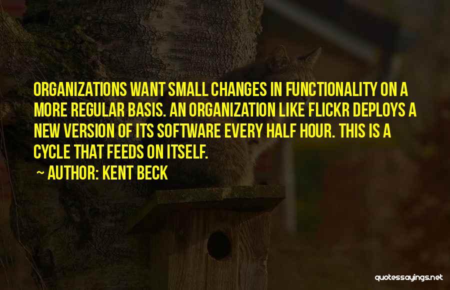 Kent Beck Quotes 212165