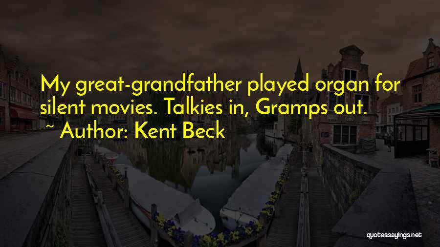 Kent Beck Quotes 2170677
