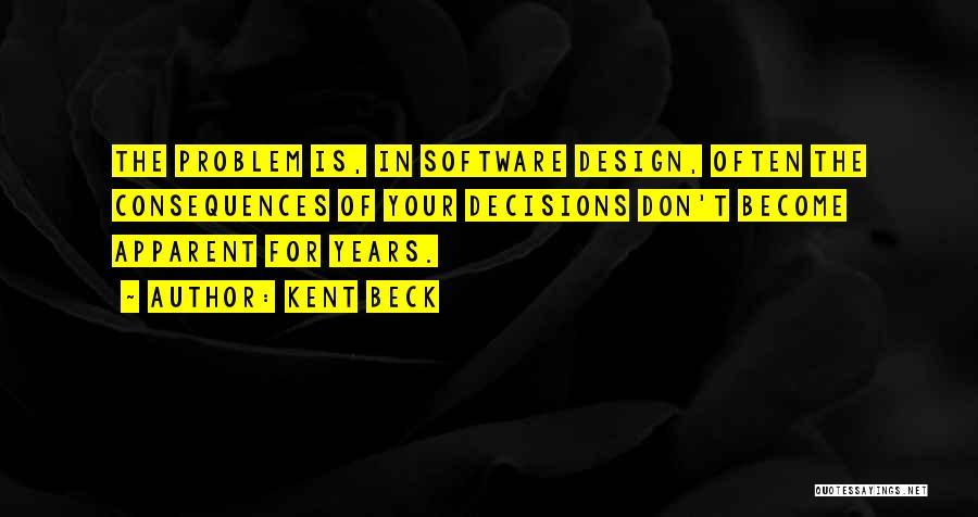 Kent Beck Quotes 2245417