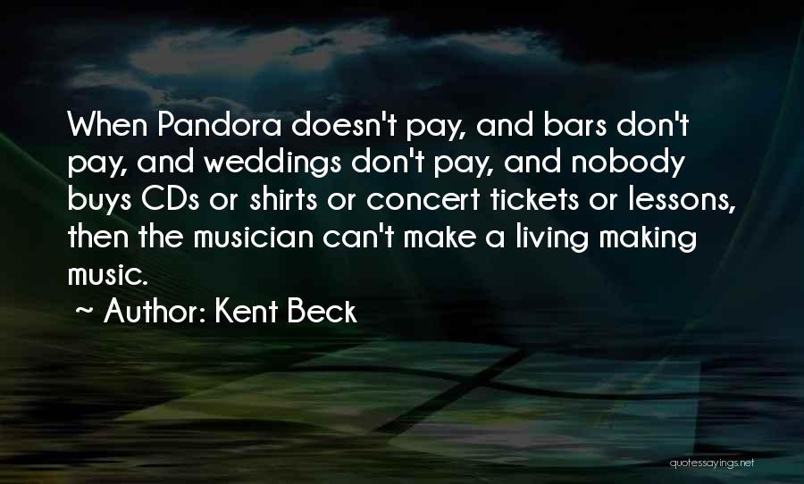 Kent Beck Quotes 2255198