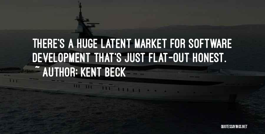 Kent Beck Quotes 355628