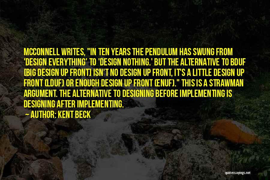 Kent Beck Quotes 555107