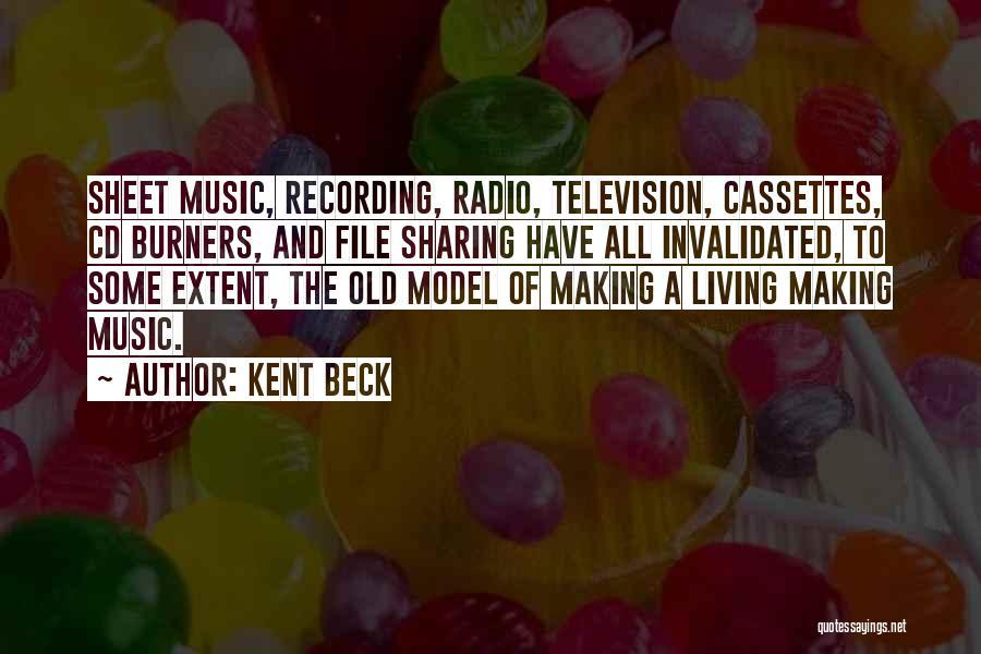 Kent Beck Quotes 674662