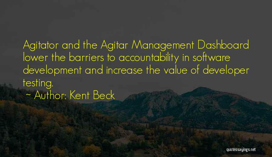 Kent Beck Quotes 676677