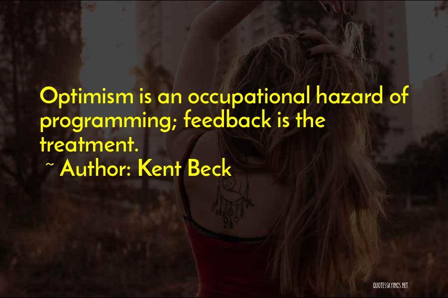 Kent Beck Quotes 91739