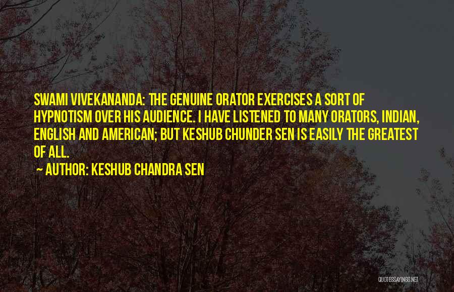Keshub Chandra Sen Quotes 2234890