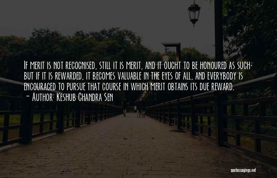 Keshub Chandra Sen Quotes 670073