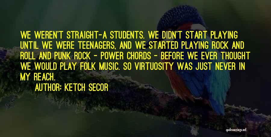 Ketch Secor Quotes 2052166