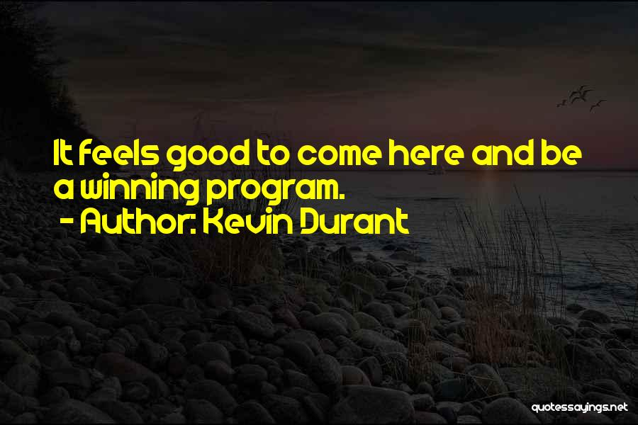 Kevin Durant Quotes 1079173