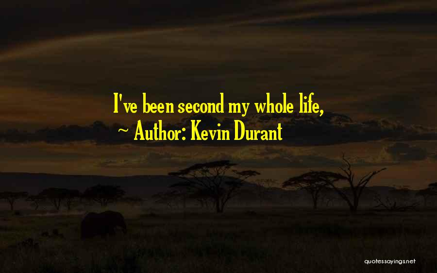 Kevin Durant Quotes 1204547