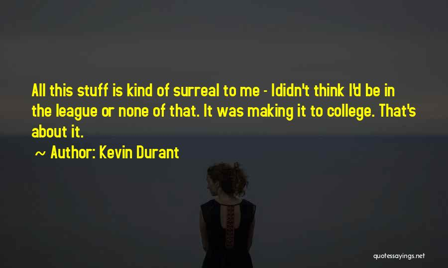Kevin Durant Quotes 1242079