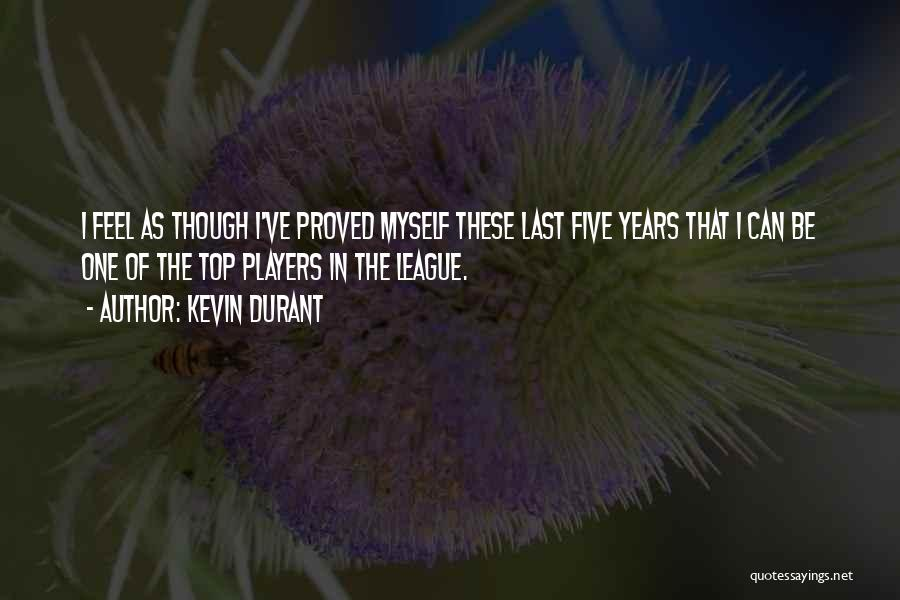 Kevin Durant Quotes 1245258