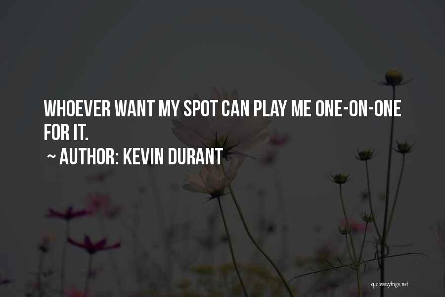 Kevin Durant Quotes 1344348